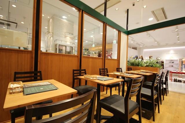 gram 天神ビブレ店 (Gram Fukuoka Tenjin Imaizumi)