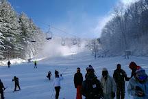 Wolf Ridge Ski Resort, Mars Hill, United States