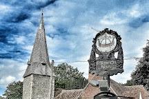 St Mary's church, Fordwich, United Kingdom
