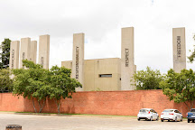 Apartheid Museum, Johannesburg, South Africa