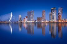 Wilhelminapier, Rotterdam, The Netherlands