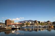 Red Decker, Hobart, Australia