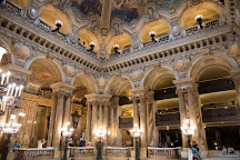 Palais Garnier - Opera National de Paris, Paris, France