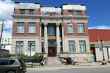 Thunder Bay Museum, Thunder Bay, Canada