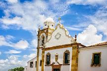 Nossa Senhora da Misericordia Church, Recife, Brazil
