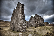 Ardvreck Castle, Assynt, United Kingdom