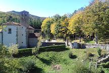 Badia di Santa Maria di Montepiano, Montepiano, Italy