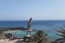 Playa Del Jablillo, Costa Teguise, Spain