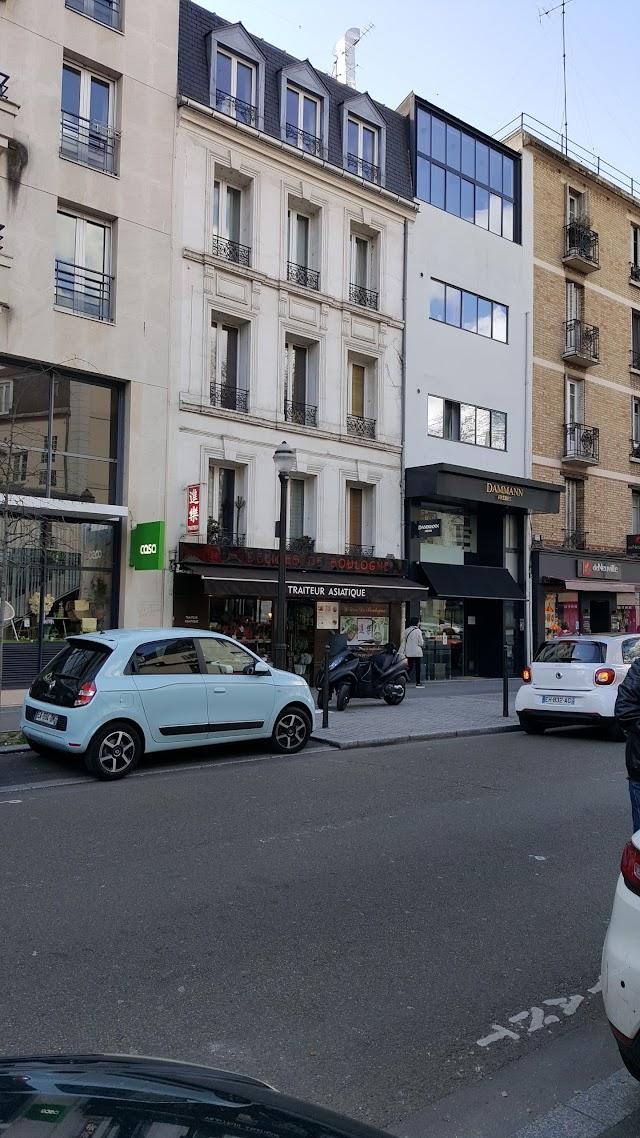 Délices de Boulogne