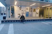 Ryerson Image Centre, Toronto, Canada