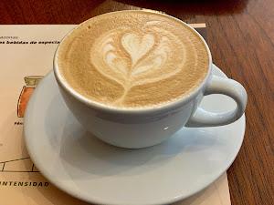 MontCafe Coffee Shop - Milenia 5