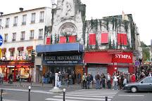 Elysee Montmartre, Paris, France