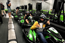Andretti Indoor Karting and Games, Orlando, United States