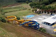 Mineral Agua Park, Itajai, Brazil
