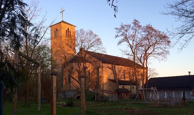 Kirche-Sozial-Machen St. Joseph und der Rothenberg in Kassel