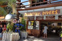 Phantom Divers, Playa del Carmen, Mexico
