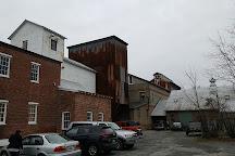 Lyon Distilling Company, St. Michaels, United States