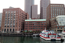 Massachusetts Bay Lines, Boston, United States