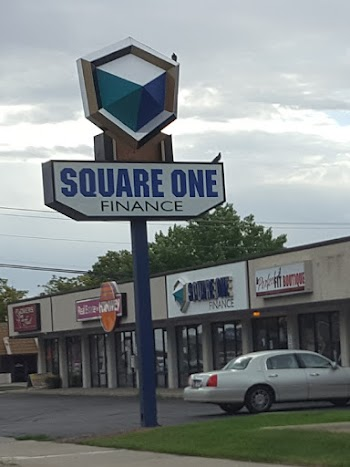 Square One Finance Payday Loans Picture