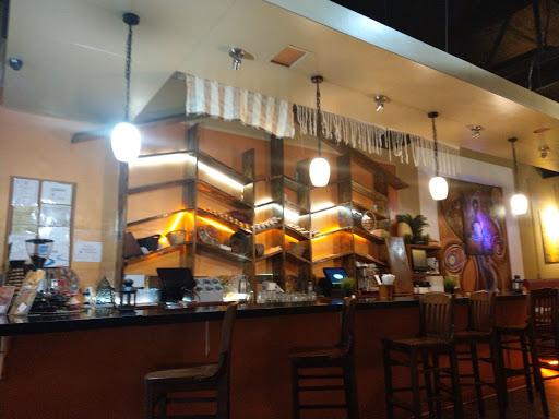 Art Cafe Ethiopian Kitchen
