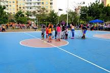 Parque de la Castellana, Barranquilla, Colombia