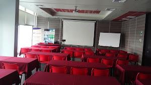 Limatambo Tower | Alquiler Salas de Conferencia, Reuniones, Salas de Capacitación | San Isidro, Lima 9