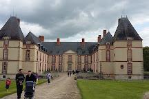 Chateau de Reveillon, Reveillon, France