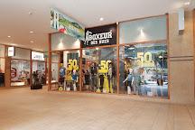 Outlet Center Brenner, Brennero, Italy