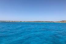 Chrissi Island, Ierapetra, Greece