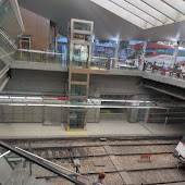 Bus Station   Gandia