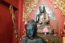 The Prasart Museum, Bangkok, Thailand