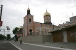 Catedrala Orhei на фото Оргеева