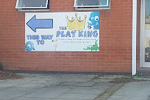 The Play King, Llanelli, United Kingdom