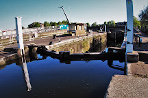 River Lee Navigation, London, United Kingdom