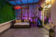 Shiso Dayspa - Thai Massage, Frankfurt, Germany