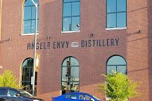 Angel's Envy Distillery, Louisville, United States