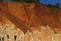 Helinirina Raharomanana Tours Guide, Antananarivo, Madagascar