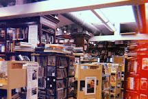 Gene's Bookstore, Sanibel Island, United States
