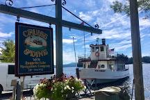 Raquette Lake Navigation Co, Raquette Lake, United States