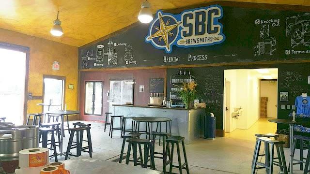 Swashbuckler Brewing Co.