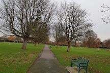 Clayhall Park, Ilford, United Kingdom