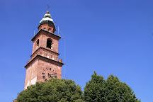 Torre del Bramante, Vigevano, Italy