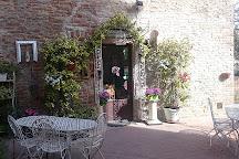 La Dolce Vita, Certaldo, Italy