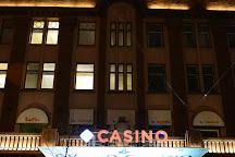 Casino Helsinki, Helsinki, Finland
