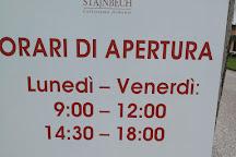 Borgo Stajnbech, Venice, Italy