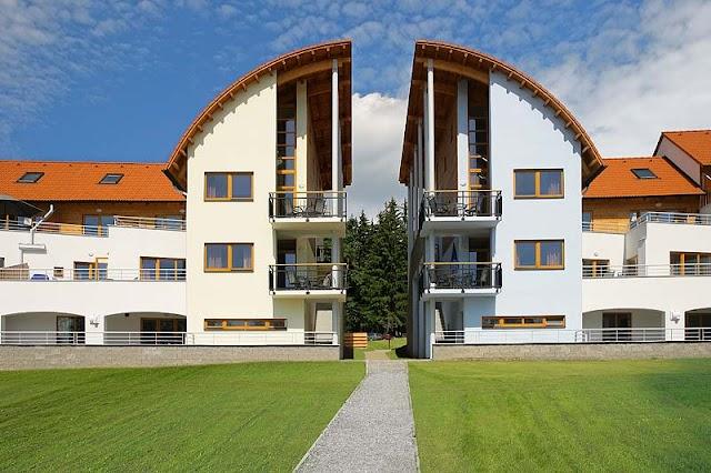 The Lipno Lake Hotel Lipno Nad Vltavou