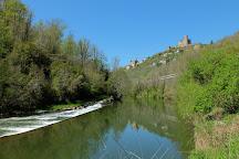 Forteresse de Najac, Najac, France