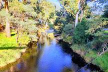 Warburton Waterwheel, Warburton, Australia