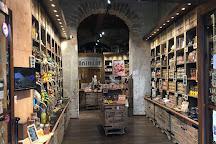 La boutique de Mathilde, Lyon, France