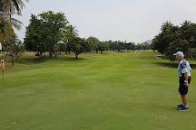 Mountain Shadow Golf Club, Chonburi, Thailand